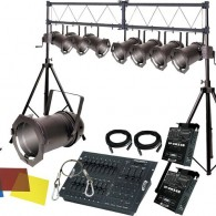 Lighting Rigs